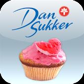 Dansukker receptų kolekcija
