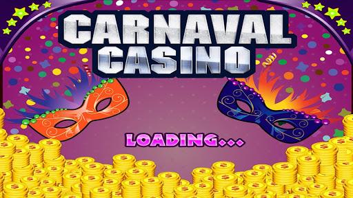 カーニバルカジノのスロット