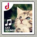 Cat Sound Ringtones icon