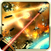 Space Defender: Galaxy Fighter