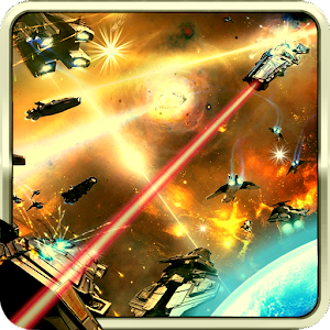 Space Defender: Galaxy Fighter for PC and MAC