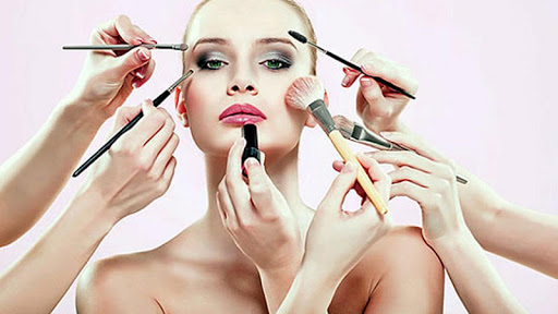 Make Up Beauty Tips