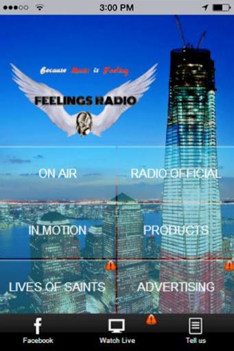 Feelings Radio