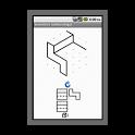 Isometric raultecnologia icon