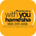 Mahindra With You Hamesha icon