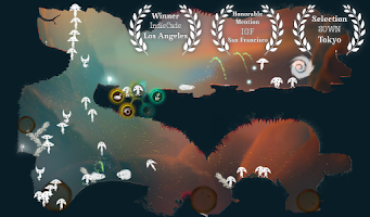 Screenshot of Spirits