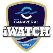 iWatch Port Canaveral