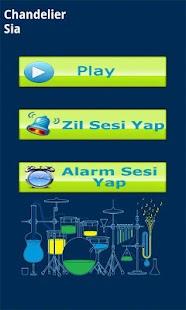 Hit Şarkılar Zil Sesleri - screenshot thumbnail
