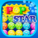 PopStar - Flappy Starfish icon
