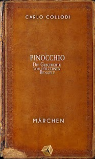 Carlo Collodi. Pinocchio - screenshot thumbnail