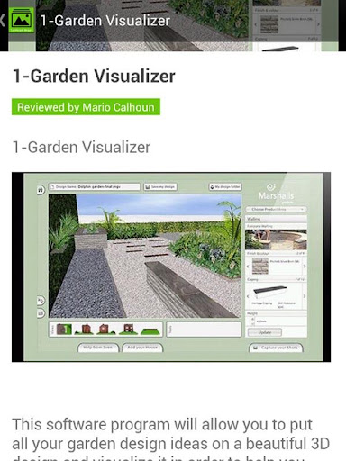 Landscape Design Tools Review