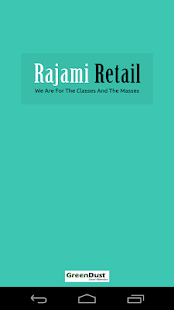 Rajami Retail- screenshot thumbnail