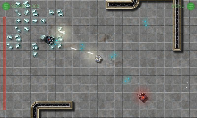 Undroid- screenshot