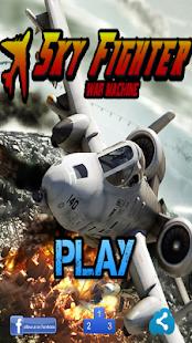 Sky Fighter: War Machine