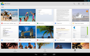Google Drive Screenshot 19