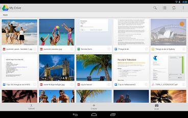 Google Drive Screenshot 19
