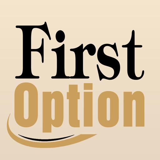 First Option Mortgage LOGO-APP點子