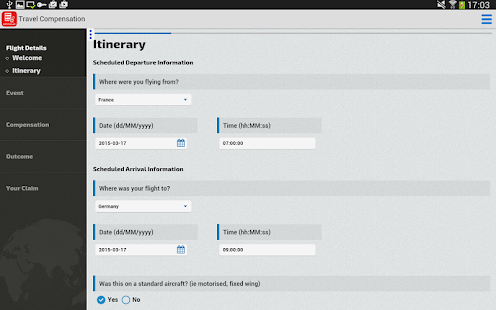 Oracle Policy Automation- screenshot thumbnail