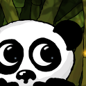 Panda Live Wallpaper Trial icon