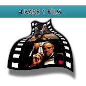 4 Kare 1 Film