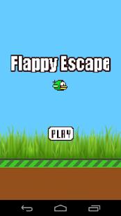Flappy Escape