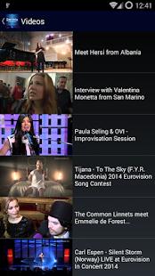 玩免費媒體與影片APP|下載EuroVision 2014.Conchita Wurst app不用錢|硬是要APP