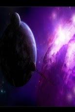 3D Universe Wallpaper I