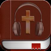 Korean Bible Audio MP3