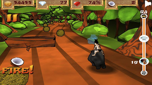 Bongo Trip: Adventure Race v1.7 APK