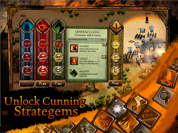 Autumn Dynasty - RTS Screenshot 18