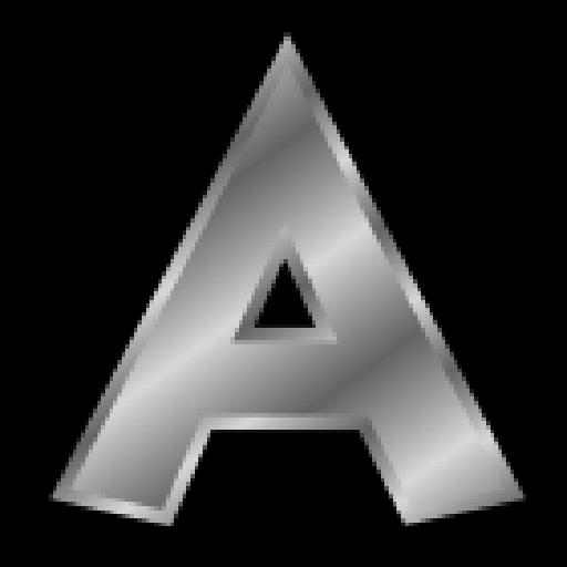背诵字母表 LOGO-APP點子