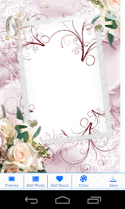 Love Photo Frames Pro screenshot 3
