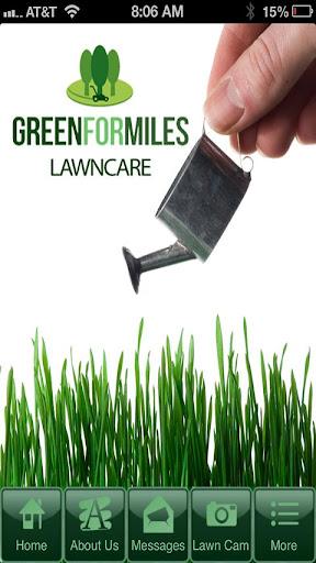 GreenForMiles