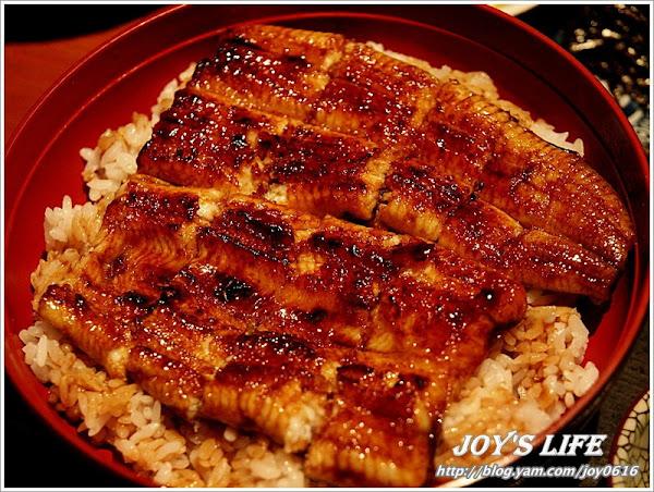 吃過就令人魂牽夢縈的鰻魚飯,浜松屋。