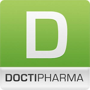 Doctipharma Android Apps On Google Play