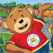 Build A Bear Bear Valley