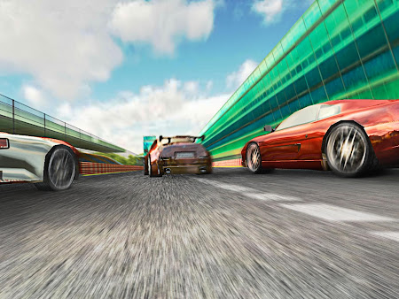 Need for Car Racing Real Speed 1.3 screenshot 16155