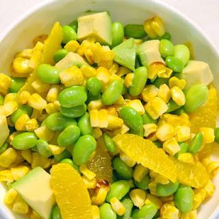 California Sunshine Salad