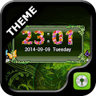 GO Locker Nature V2 Theme icon