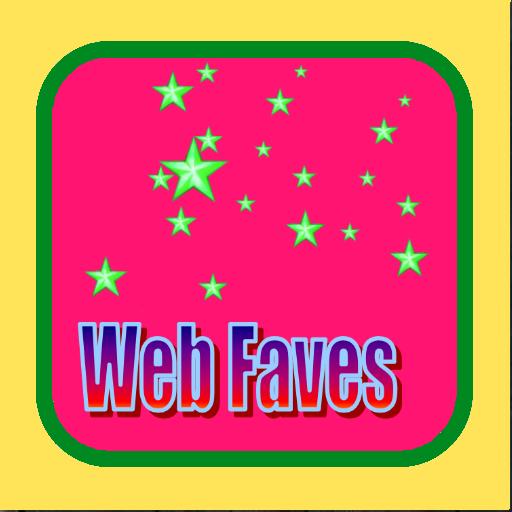 Web Favorites LOGO-APP點子
