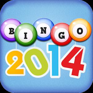 Bingo 2014 1.74 Icon
