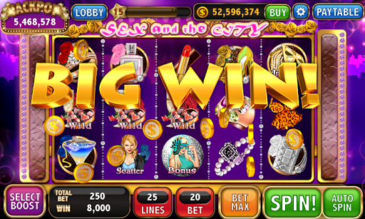 Casino Slots  screenshots EasyGameCheats.pro 4