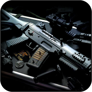 Guns Wallpapers 50 Apk Free Personalization Application