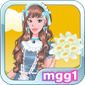 Lolita Bride Dress Up icon