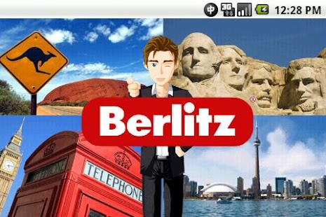 Learn English : Berlitz® - screenshot thumbnail