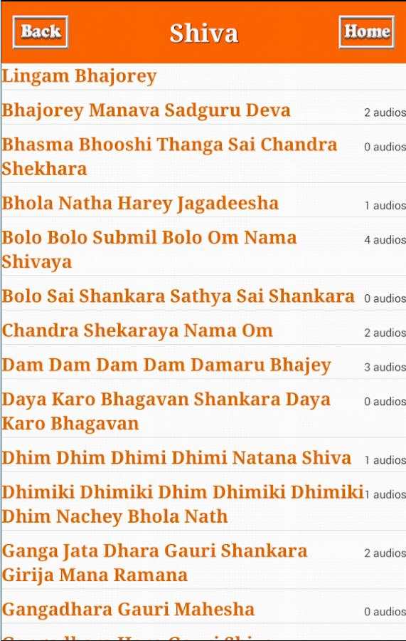 Bhakti Songs Download Bhakti Hit MP3 New Songs Online Free on