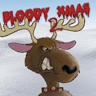 Christmas Reindeer Battle FREE icon
