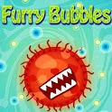 Furry Bubbles Free icon