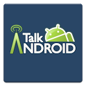 Talk Android icon