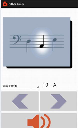 Zither Tuner|玩音樂App免費|玩APPs